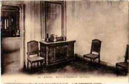 Ajaccio  13        Maison De Napoléon 1er. Le Fumoir  ( Cachet )   . - Ajaccio
