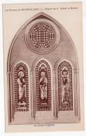 Les Vitraux De Bourges (XIIIe S.) D´après Les P. Cahier Et Martin, Les Petits Prophètes, éd. A. Auxenfans - Bourges