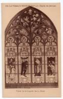 Les Vitraux De Bourges (XIIIe S.) D´après Les P. Cahier Et Martin, Vitrail De La Chapelle Des Le Breuil, N° 112 - Bourges