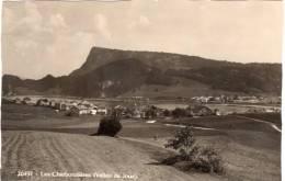 Les Charbonnières (Vallée De Joux) - VD Vaud