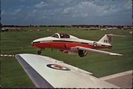 Aviation Canada C.F.B.Moose Jaw - 1946-....: Moderne