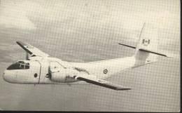 Aviation Canada Caribou - 1946-....: Moderne