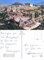 Acropolis, Athens, Greece 1977 00233 - Grèce