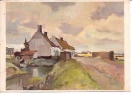 MEETKERKE    POLDRES      ED J. Mastboom - Zuienkerke