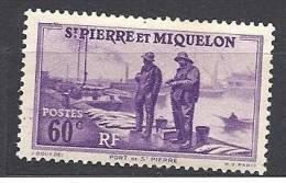 SPM N� 198  NEUF*