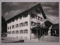 Gasthof Stern, Vermutlich Bezirk Bludenz - Österreich