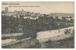 PORTUGAL MOURA Lado Nascente Carte Postale - Beja
