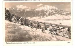 Deutschland - Reichsarbeitsdienstabteilung 2 / 305 Pfronten Steinach Im Allgäu - 1943 - Pfronten