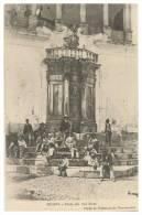 PORTUGAL MOURA Fonte Das Três Bicas Carte Postale - Beja