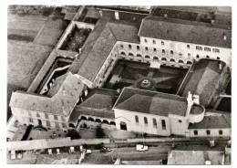 54 - VANDOEUVRE - Monastère De Sainte Claire - Rue Ste Colette - Vue Aérienne - Vandoeuvre Les Nancy