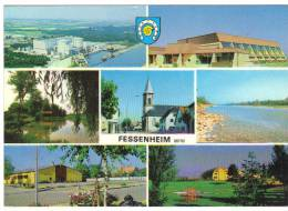 CPM De Fessenheim - Fessenheim