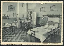 (d668) - Pensionaat Der Zusters Franciscanersen - Melle-Vogelhoek - Huishoudklas - Cours Ménager - Melle