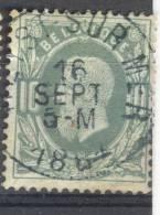 _Me044: N°30: E9: HEYST-LA-MER - 1869-1883 Leopold II