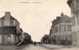 Plouharnel Route D Auray 1910 Postcard - Altri Comuni