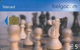 CHESS * SPORT * Chess * Belgium - Deportes