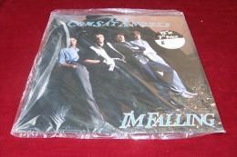 THE  COMSAT ANGELS °  I ´M FALLING - 45 T - Maxi-Single