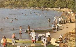 Lundi De Paques à L'anse à L'ane 1973 - Martinique