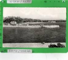 HOSSEGOR CAPBRETON LE CANAL D'HOSSEGOR ET LA PLAGE DE BOURRET - France