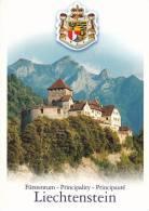 Vaduz Principaute Du Liechtenstein Exc N° 230 - Liechtenstein