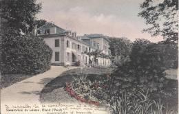 L1100 - Sanatorium Du Léman Gland - VD Vaud