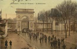 Réf : B -13-1064 : Rochefort L'arsenal - Rochefort