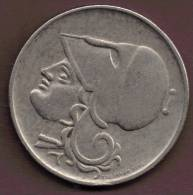 GRECE 1 DRACHMA 1926B - Grèce