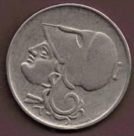 GRECE 1 DRACHMA 1926B - Greece