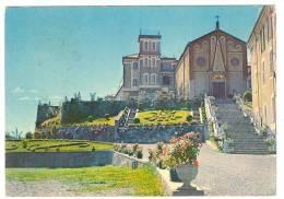 G2264 Lanzo Torinese (Torino) - Istituto Salesiano / Viaggiata 1975 - Altre Città