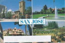 Californie San Jose Diverses Vues Exc : 269 - San Jose
