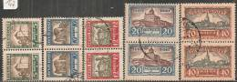 Estonia 1927 Nuovo TL* - Mi. 63/67 Coppia - Estonia