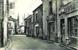 44 BASSE-INDRE Rue Jules Guesde - Basse-Indre