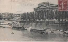 TOULOUSE ( Le Quai De La Daurade ) - Cartoline