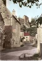 Yonne - 89 - Mailly Le Chateau , Vieille Rue - Autres Communes