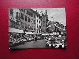 == Italy,  Bolzano  Markt   1967 - Bolzano (Bozen)