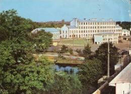 CPM  Brest - Brest