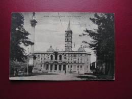 ==  Italy Roma , Basislica 1915  ? - Roma (Rom)