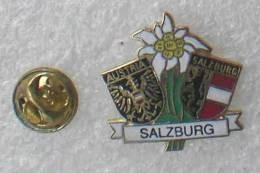 SALZBURG EDELWEISS                GGG       38 - Cities
