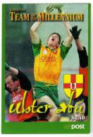 Ireland / Booklets / Gaelic Football / Rugby / Team Of The Millenium - Unclassified