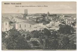 PORTUGAL MOURA -  Parte Central Carte Postale - Beja