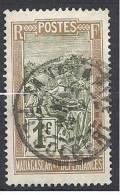 MADAGASCAR  N� 108 OBL TTB