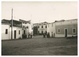 PORTUGAL MOURA - Amareleja - Largo Do Regato Carte Postale - Beja