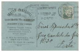 PORTUGAL MOURA - Ignacio Ramalho Pires & Irmão Carte Postale - Beja