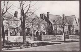 Hampshire  LEE ON THE SOLENT  Edinburgh House School  RP  H73 - Angleterre