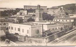 ORAN - La Caserne Neuve Et Bâtiment Militaire - Oran