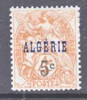 Algeria  75  * - Algeria (1924-1962)