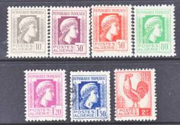 Algeria  172+   *  (o) - Algeria (1924-1962)