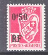Algeria  190   * - Algeria (1924-1962)