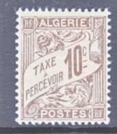 Algeria  J 2   * - Algeria (1924-1962)