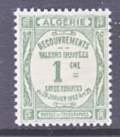 Algeria  J 12   * - Algeria (1924-1962)