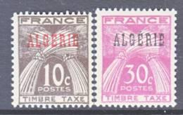 Algeria  J 33-4   * - Algeria (1924-1962)